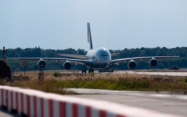 Lufthansa expands A380 fleet in Munich