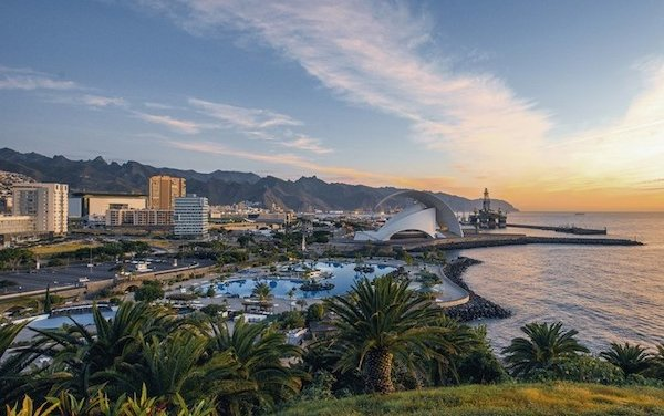 Lufthansa expands touristic offer to include two additional sunny destinations in the Canary Islands