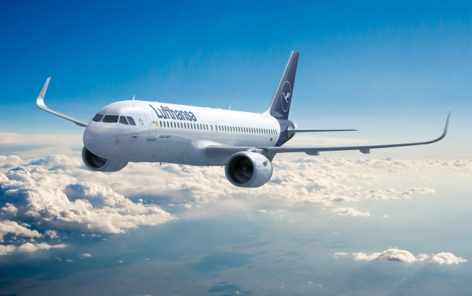 Lufthansa Group expands A320neo fleet