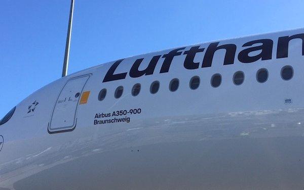 Lufthansa Group extends repatriation flight schedule until 3 May