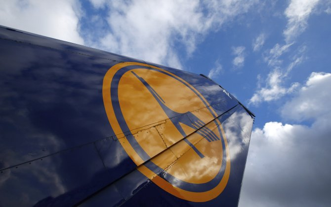 Lufthansa launches its new flight to Silicon Valley