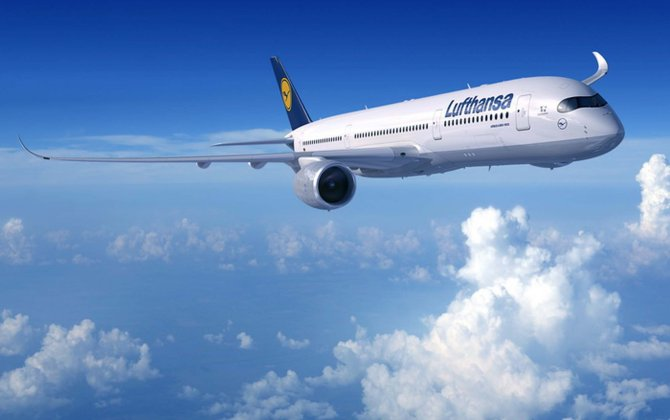 Lufthansa: New travel experience in the A350-900
