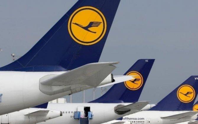 Lufthansa prepares to suspend fights to Venezuela