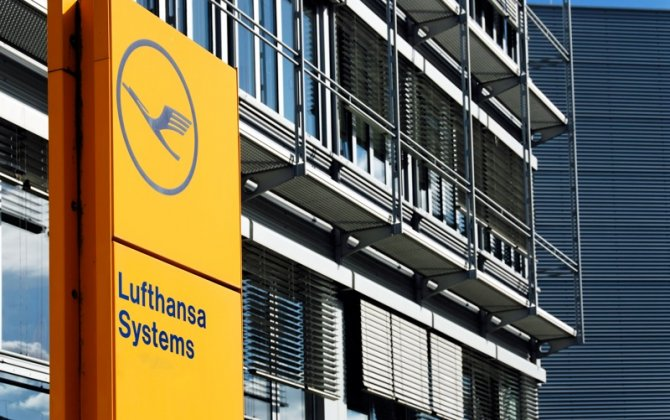 Lufthansa Systems acquires new customer Onur Air