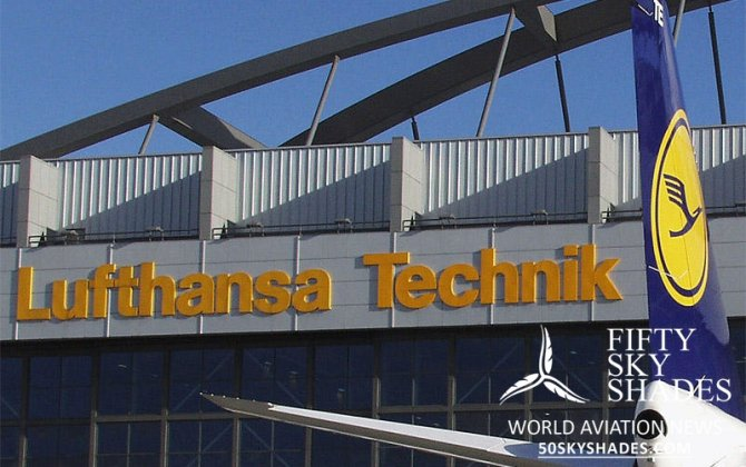 Lufthansa Technik achieves further milestones in Asia Pacific