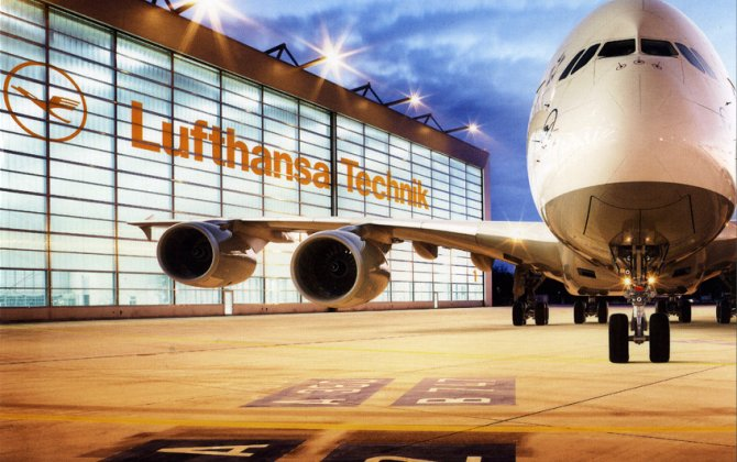 Lufthansa Technik and GE have chosen Poland as the location for their new investment