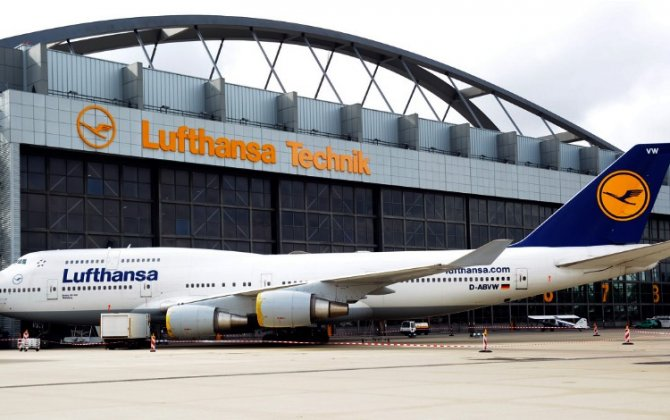 Lufthansa Technik and MTU Aero Engines exploring setting up a joint maintenance company
