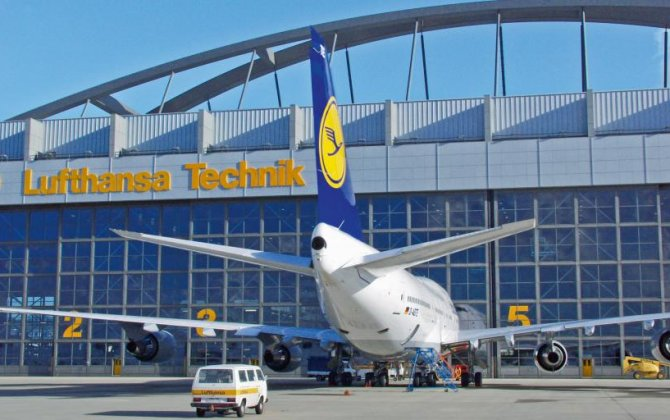 Lufthansa Technik Closing Aircraft Overhaul in Hamburg