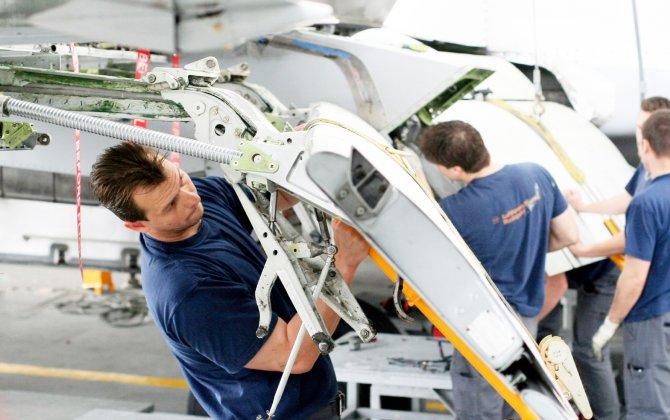 Lufthansa Technik cooperates with Starburst Accelerator