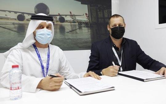 Lufthansa Technik Middle East and Joramco sign Memorandum of Understanding