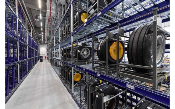 Lufthansa Technik opens new wheels and brakes workshop at Frankfurt East