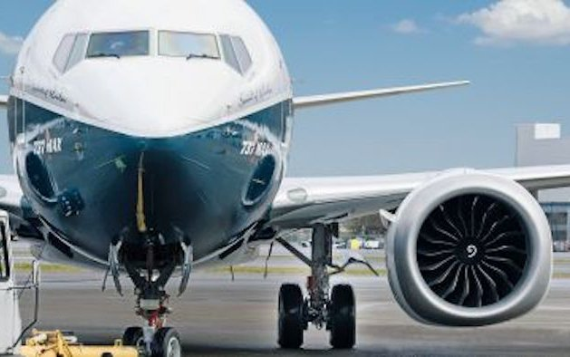 Lufthansa Technik performed first base maintenance layovers of Boeing 737 MAX