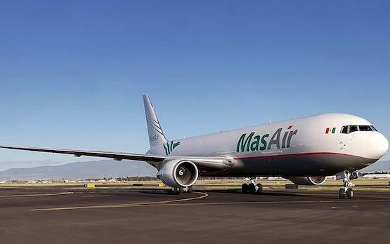 Lufthansa Technik to provide component support for MasAir