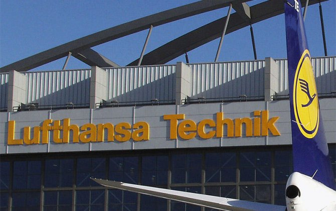 Lufthansa Technik will extend its Base Maintenance capabilities by adding Boeing 787 Dreamliner