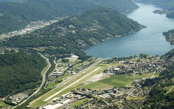 Lugano Airport gets double deal with Luxaviation Group