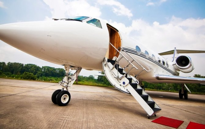 Luxaviation Group and ExecuJet co-exhibit at EBACE