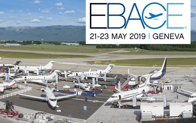 Luxaviation Group will not be Exhibiting at EBACE 2019