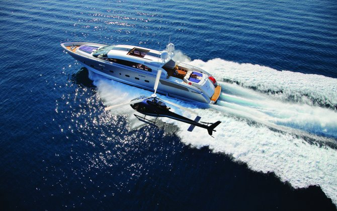 Luxaviation Helicopters announces strategic partnership with Azur Hélicoptère