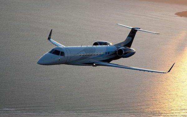 Luxaviation UK receiving unusually high enquiries for long-haul winter sun breaks