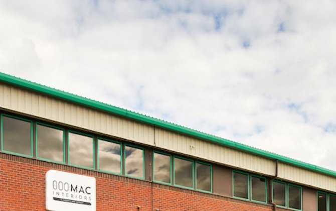 Mac Interiors Announces Facility Expansion