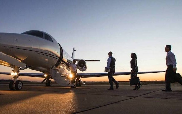 Magellan Jets Celebrates Another Year of Growth