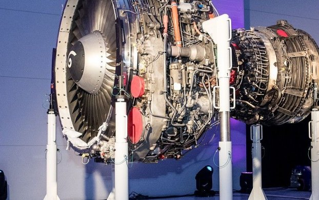 Magnetic MRO extends its engine repair capability