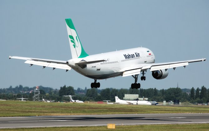 Mahan Air: Development of tourism ties between Islamic Republic of Iran and Kingdom of Thailand