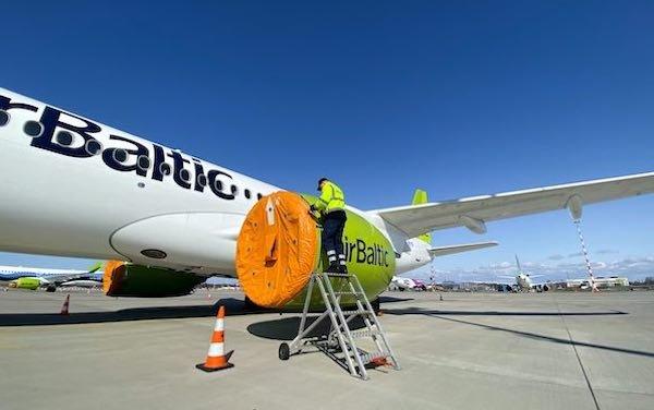 Maintenance Training Organization established by airBaltic