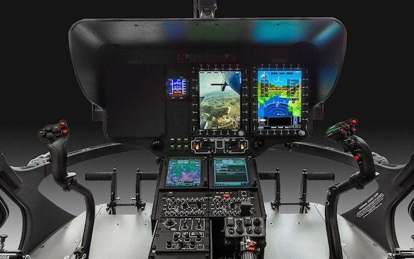 Making missions possible - boosted capabilities of Airbus Helicopters H135