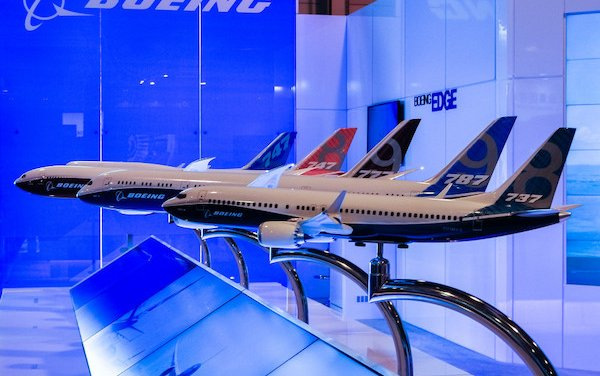 MAKS-2019 - Boeing will sign a number of agreements with Russian companies