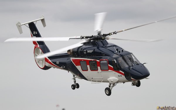 MAKS-2019 - Russian Helicopters to present three civilian novelties