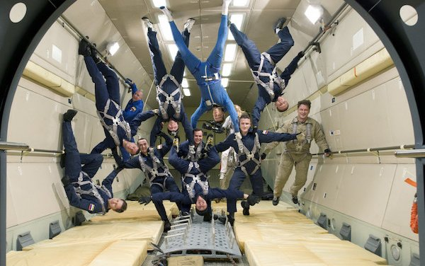 MAKS 2019 - The Cosmonaut Training Centre will present an IL-76MDK laboratory aircraft