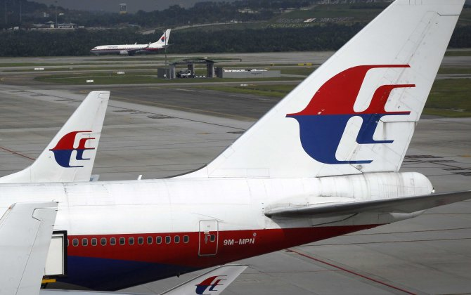 Malaysia Airlines signs codeshare deal with Emirates