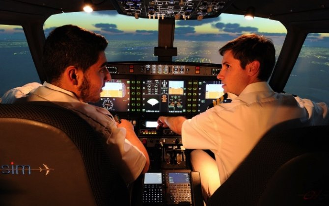 MALAYSIAN FLYING ACADEMY INVESTS IN AN ALSIM ALX