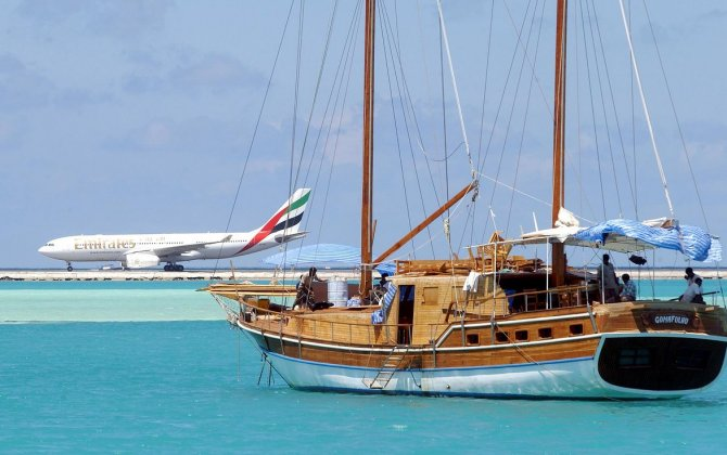Maldives airport to be expanded with controversial $800m China contract
