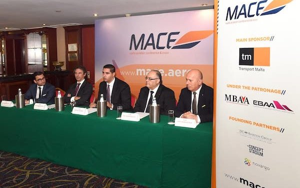 Malta's biggest ever conference & expo - MACE