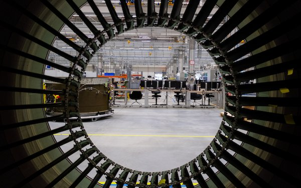 EME Aero has completed the first series of Pratt & Whitney GTF shop visits