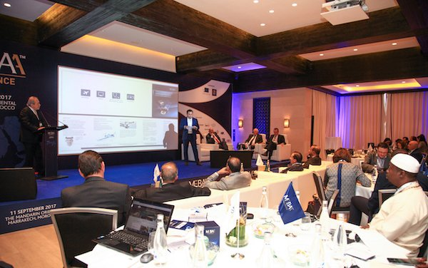 MEBAA Conference Morocco opens the Future of Business Aviation