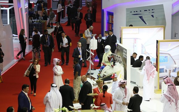 MEBAA - INNOVATIONS IN BUSINESS AVIATION ON SHOW