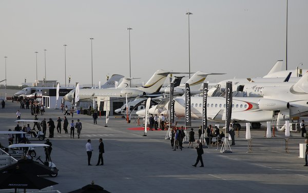 MEBAA leadership position to be confirmed at Dubai Airshow 2019