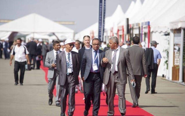 MEBAA Show Morocco: Key market leaders on board, Jetex appointed official handler