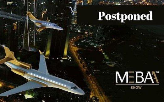 MEBAA Show Postponed to December 2022