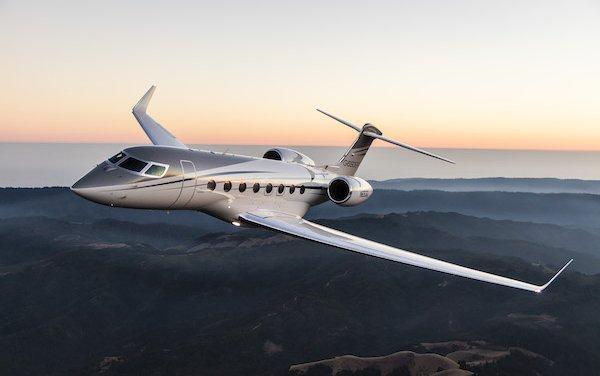 Meet Award-Winning Gulfstream fleet at EBACE