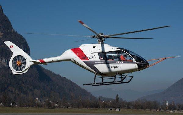 Meet Leonardo AW09 - newcomer into its helicopter portfolio