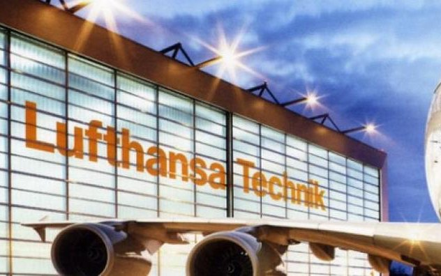 Meet Lufthansa Technik AVIATION DataHub - an independent data platform for the entire aviation industry