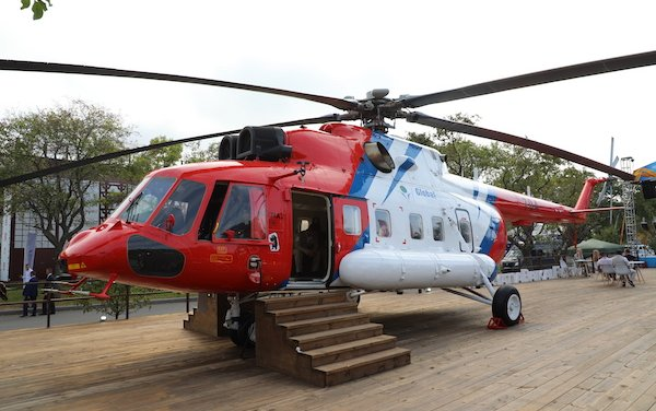 Meet Mi-171A2 and Ka-226T intended for India
