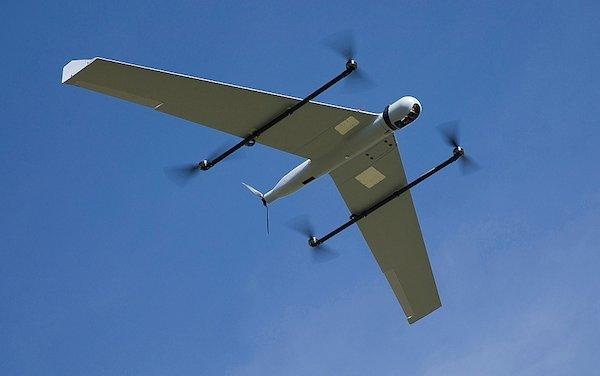Meet ZALA Aero new multipurpose VTOL unmanned aerial vehicle