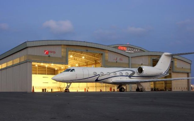 MENA Aerospace Participates at Bahrain International Airshow 2018 with New Partner Frequentis