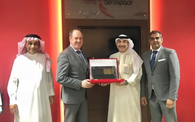 MENA Aerospace Strikes Major Deal with HAITEC