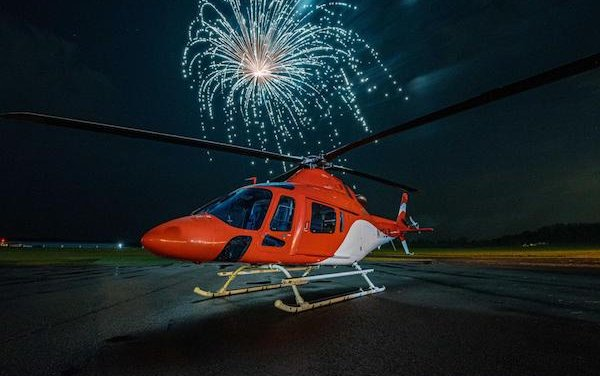 Mercy Flight Central contracts for IFR-Variant AW119Kx